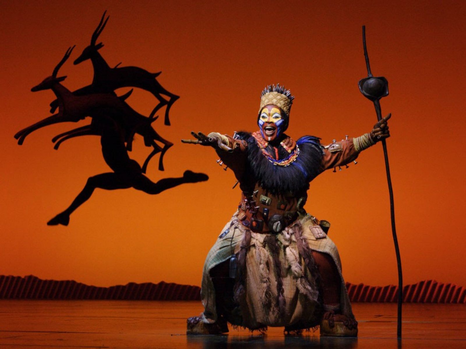 The Lion King Discount Broadway Tickets Including Discount