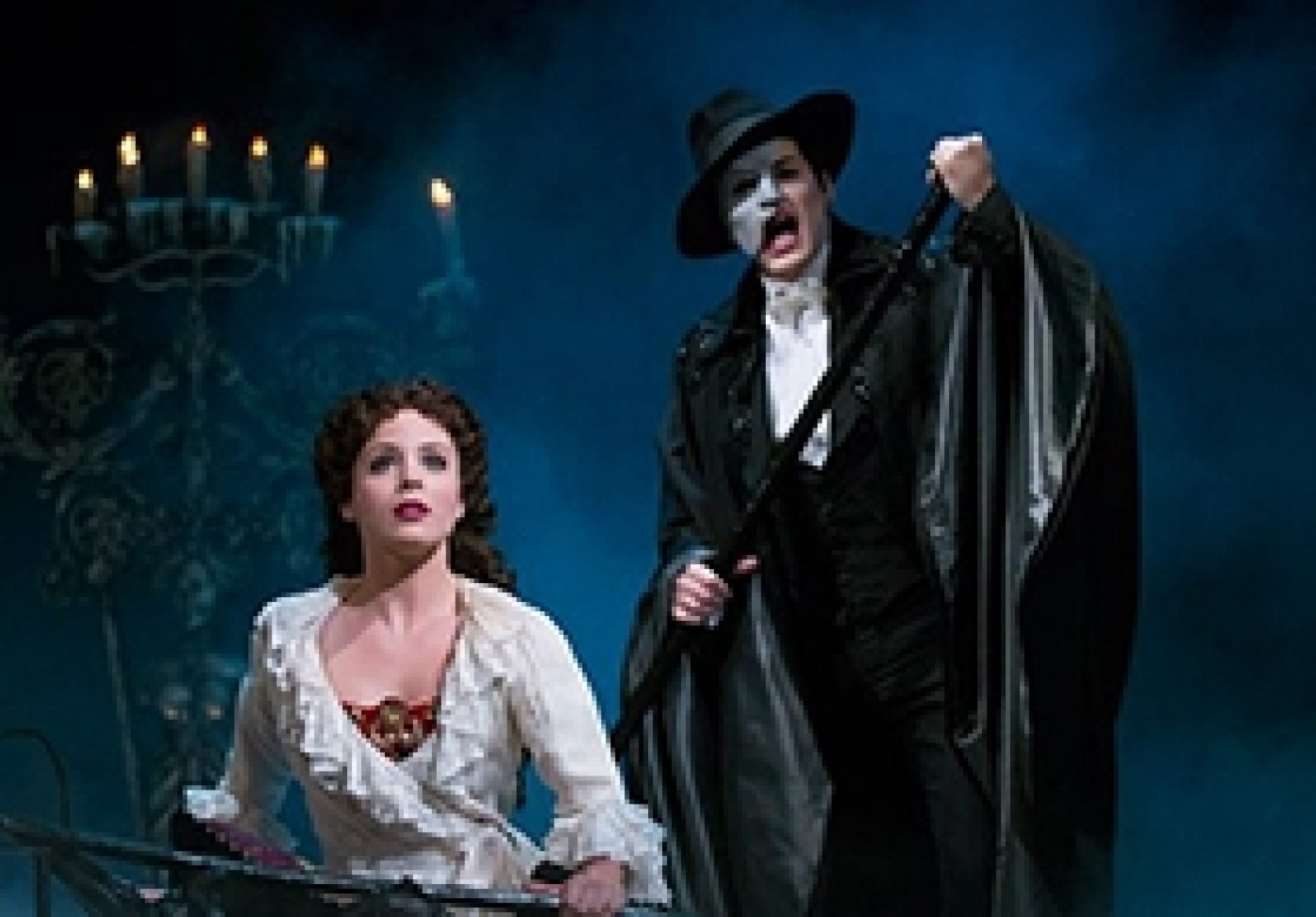 The Phantom Of The Opera Discount Broadway Tickets Including