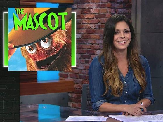 Katie Nolan hosts Always Late on ESPN