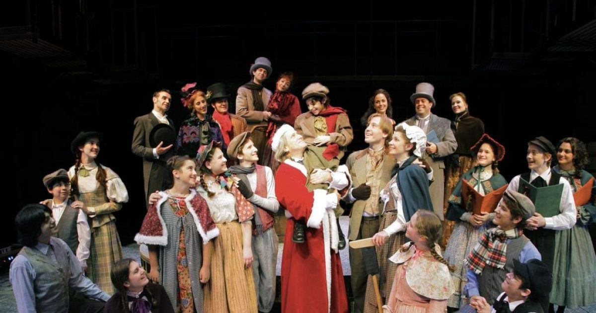 How Long Is The Christmas Carol Play.A Christmas Carol Discount Broadway Tickets Including