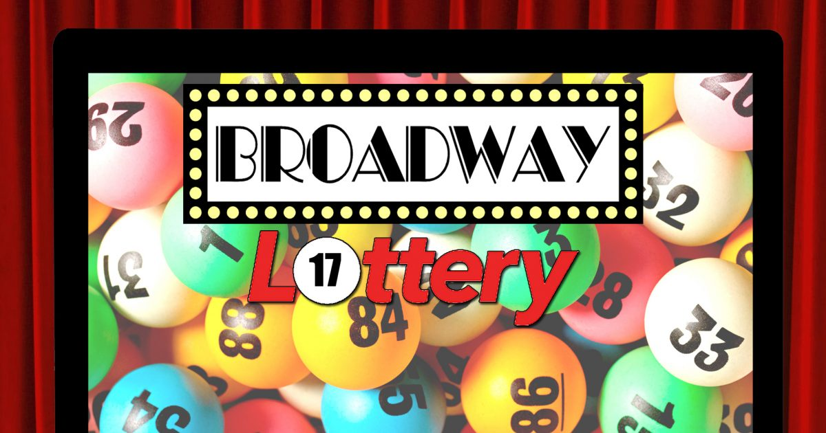 The Most Popular Online Broadway Ticket Lotteries