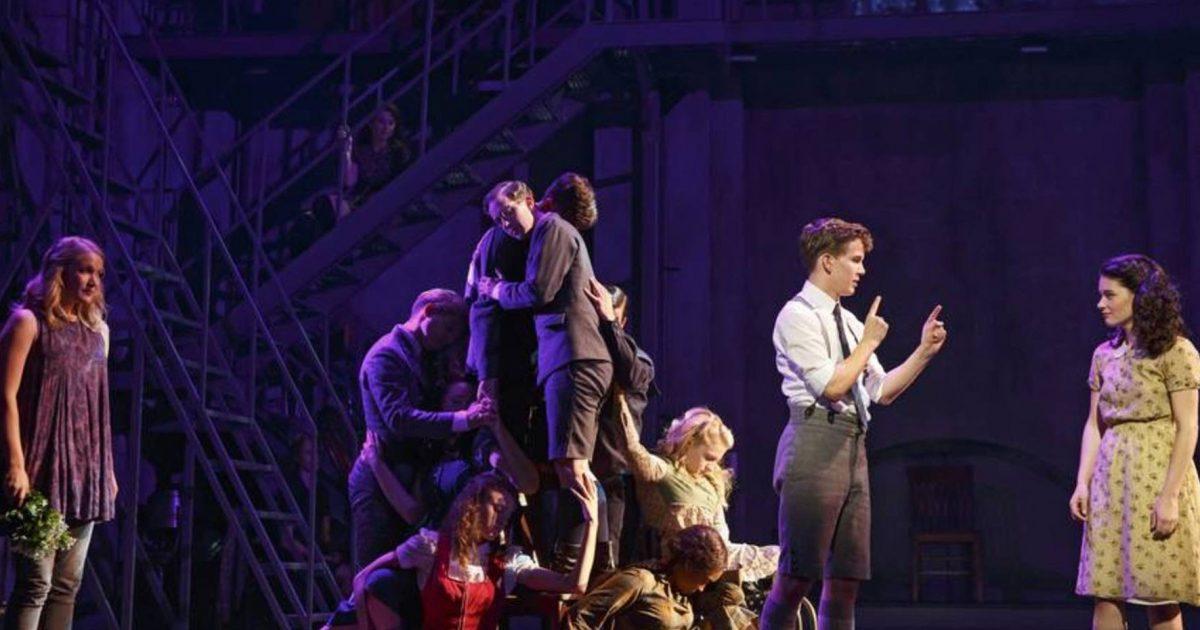 Spring Awakening Discount Broadway Tickets Including