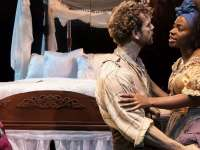Broadway Slave Play Couple