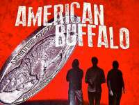 American Buffalo On Broadway