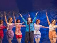 Funny Girl the Musical on Broadway