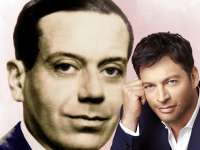 Harry Connick Jr Celebrates the Career of Cole Porter in his Upcoming Broadway Show at the Nederlander Theatre