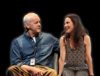 How I Learned to Drive on Broadway Starring Mary-Louise Parker and David Morse
