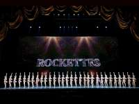 Radio City Rockettes at the Christmas Spectacular