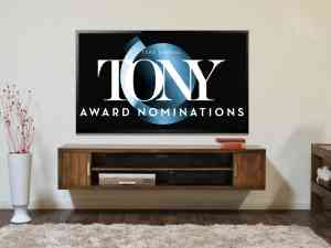 73rd Annual Tony Awards Scheduled for June 8, 2019