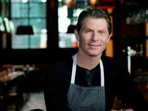 Bobby Flay Celebrity Chef Headshot