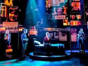 Dear Evan Hansen on Broadway