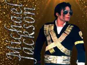 Michael Jackson Broadway Show