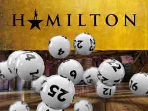 Hamilton Broadway Ticket Lottery