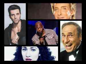 performances that are taking place in the Lunt Fontanne Theater in Summer 2019