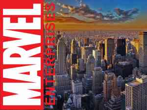 Marvel in New York