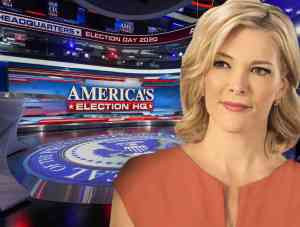 Megyn Kelly May Return to Fox News in 2020