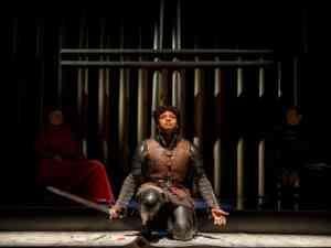 Broadway Show Saint Joan