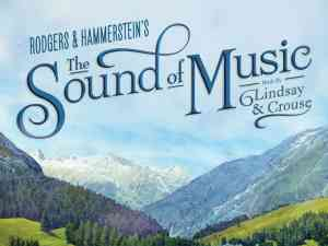 Live production of the Sound of Music on NBC