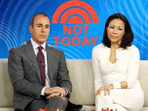 Hosts excluded from Today Show Retrospective on NBC