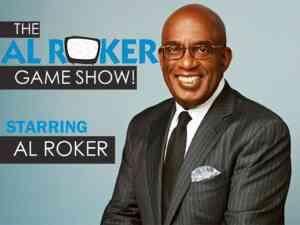 The Al Rocker Show