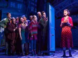 Broadway Show Amelie