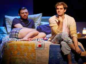 Broadway Show Angels In America