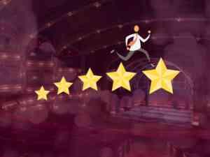 Audience Rewards program for Broadway Shows