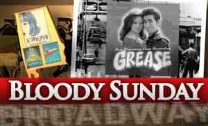 Broadway Bloody Sunday