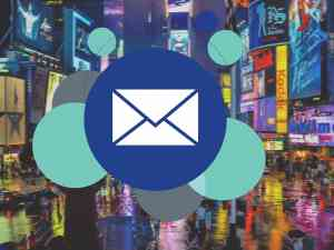 Broadway shows and their producers send many discounts via email