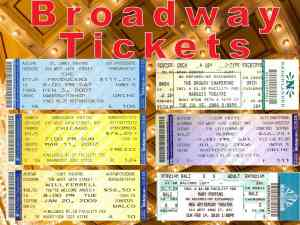 Broadway Tickets