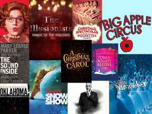 Broadway Shows Closing in Early 2020
