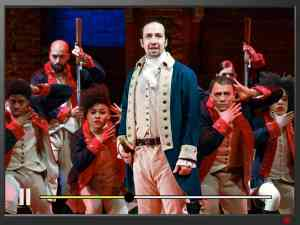 Hamilton On Broadway Online Video Streaming