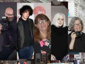 Bruce Glikas, Matthew Murphy, Carol Rosegg, Joan Marcus, Sara Krulwich