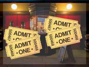 Broadway Show Tickets for Shows Tonight