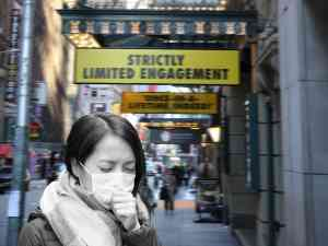 Coronavirus And How It Could Effect Broadway