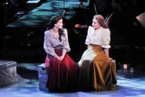 Broadway Show Carousel