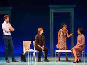 Broadway Show Children of A Lesser God