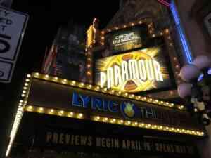 Cirque Du Soleil in NYC