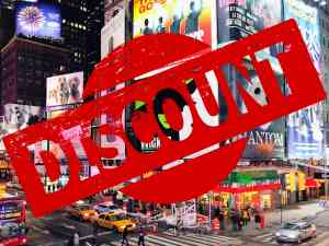 Discount Codes to Broadway Tickets