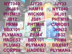 Broadway Discount ticket codes