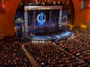 2019 Tony Awards on CBS