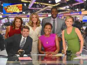Good Morning America GMA