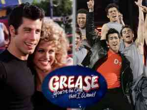 Grease - You're the One that I Want TV Show
