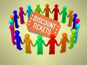 Group Sales Discounts