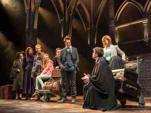 Broadway Show Harry Potter Cursed Child