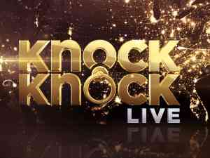 Knock Knock Live with Ryan Seacrest