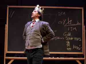 Broadway Show Latin History for Morons