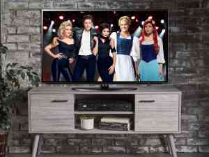 Broadway Live TV Musical Cast on TV