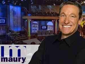 The Maury Show