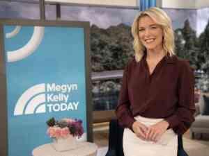 """Megyn Kelly hosts """"Megyn Kelly Today"""" on NBC"""